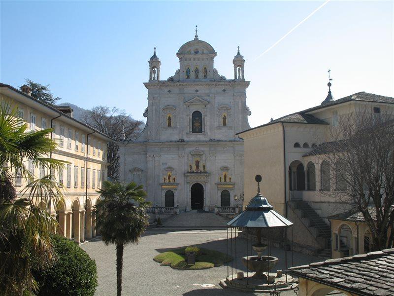 45 – La Basilica