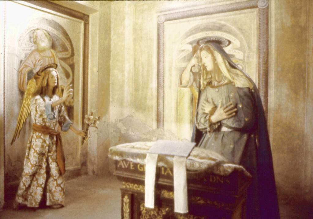 2 – L'Annunciazione