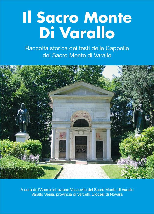Il Sacro Monte Di Varallo – Libro