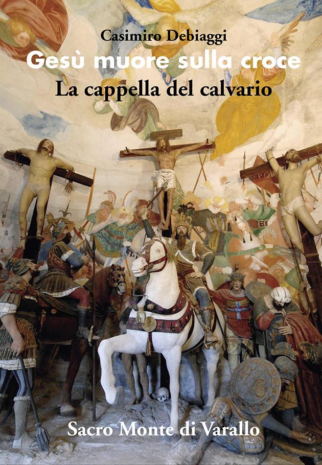 La Cappella del Calvario – Libro