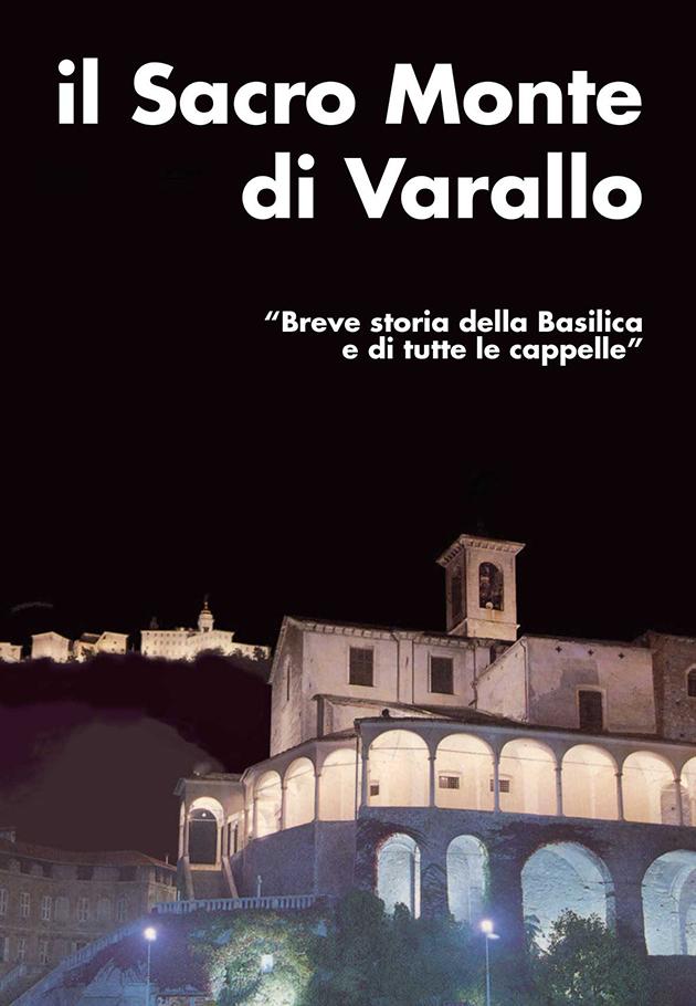 Guida – Il Sacro Monte di Varallo – IT