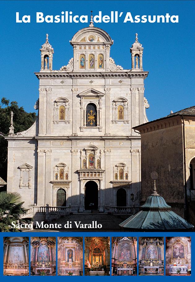La Basilica dell'Assunta – Libro