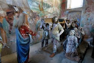 16 – Gesù risuscita il figlio della vedova di Naim