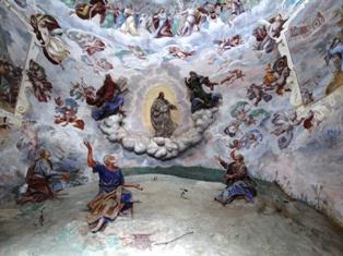 17 – La Trasfigurazione