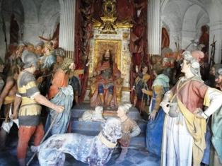 28 – Gesù al tribunale di Erode