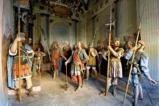 29 – Gesù al tribunale di Pilato