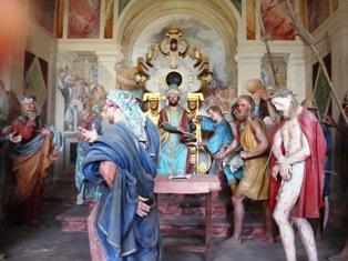 34 – Pilato si lava le mani