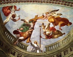35 – Gesù condannato alla morte di croce