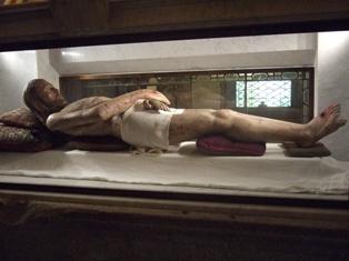 43 – Il Santo Sepolcro