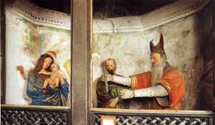 8 – Circoncisione o Presentazione al Tempio