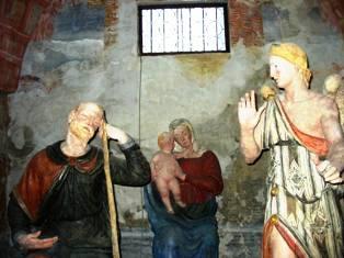 9 – Il secondo Sogno di S. Giuseppe