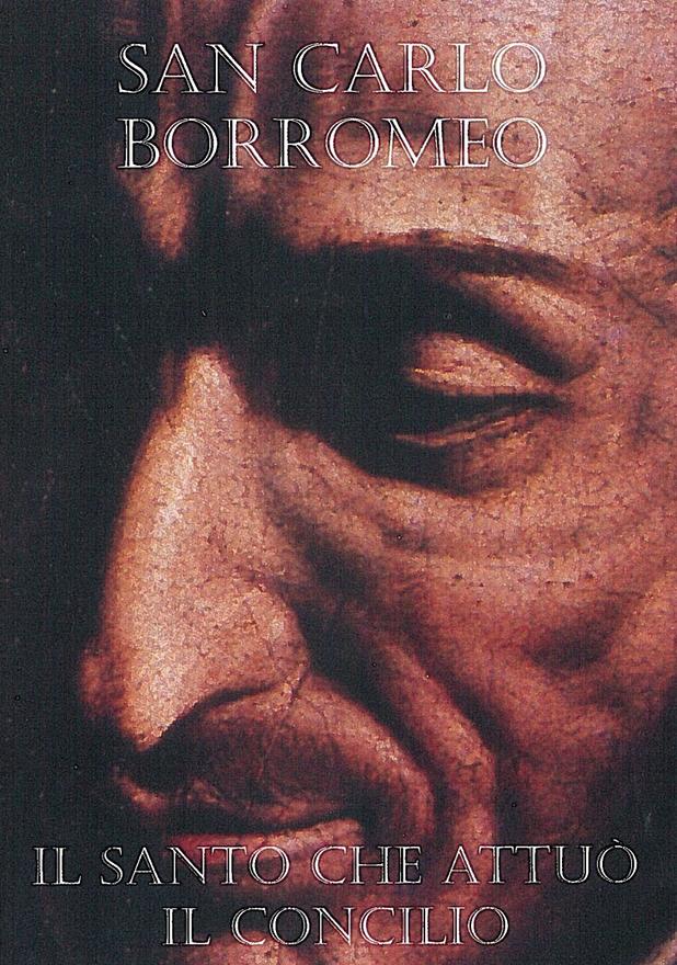 San Carlo – DVD