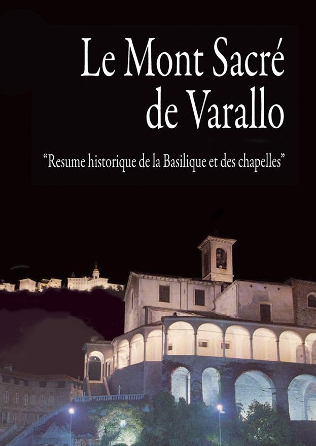 Guida – Il Sacro Monte di Varallo – FR