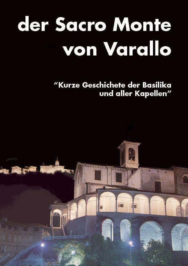 Guida – Il Sacro Monte di Varallo – TED
