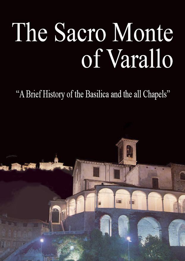 Guida – Il Sacro Monte di Varallo – EN