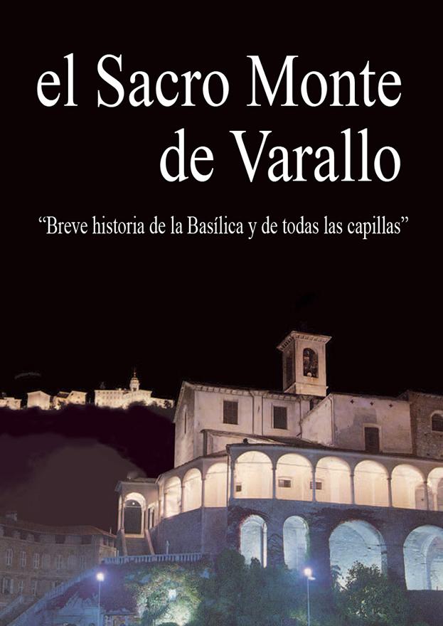 Guida – Il Sacro Monte di Varallo – SPA