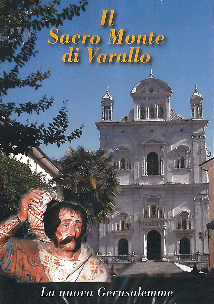 DVD La Nuova Gerusalemme