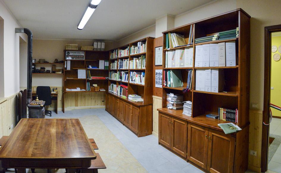 "ALA Valsesia – Nuova Biblioteca intitolata a ""Mario Tancredi Rossi"""