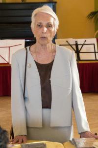 Franca Scaglia