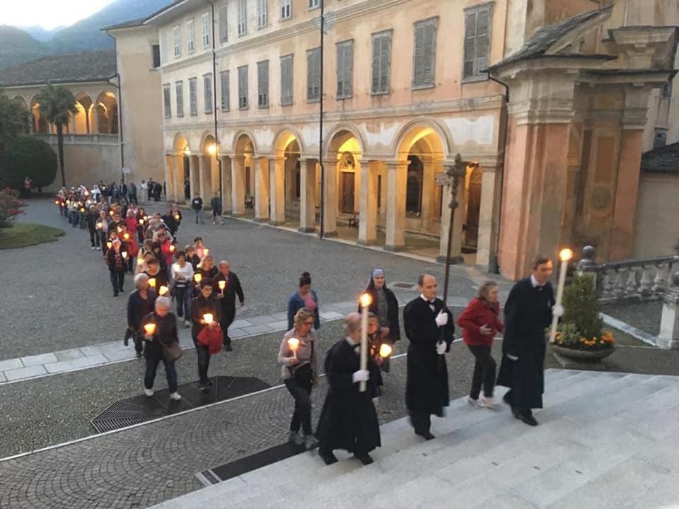 Festa della Visitazione di Maria